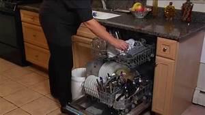 Spülmaschine Für Einbauküche : wie belade ich die sp lmaschine richtig youtube ~ A.2002-acura-tl-radio.info Haus und Dekorationen