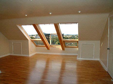 loft conversion    pictures  home