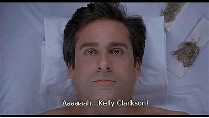Kelly Steve Carell Clarkson Virgin 40 Entertainment