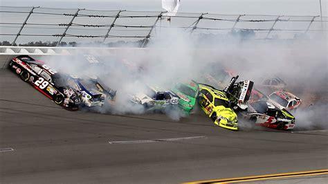 Race Car Wreck by Car Crash Race Car Crash Yesterday