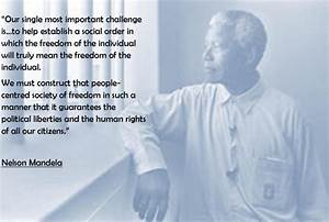 Human Rights Qu... African Social Quotes