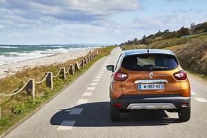 Renault Captur Avis : essai renault captur 2017 notre avis sur le captur tce 120 bvm l 39 argus ~ Gottalentnigeria.com Avis de Voitures