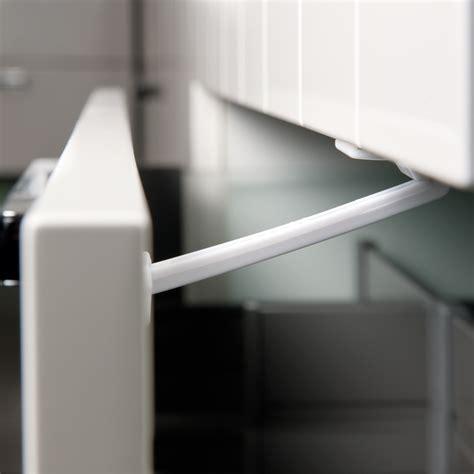 cran de s 233 curit 233 pour tiroir x 2 blanc de aubert concept