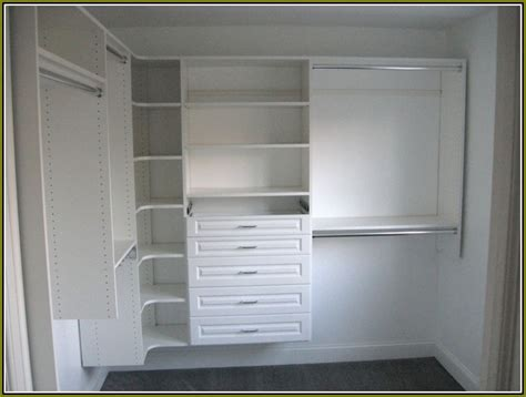 Menards Closet Organizer System  Home Design Ideas