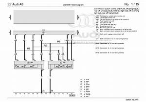 32 Audi A6 Wiring Diagram