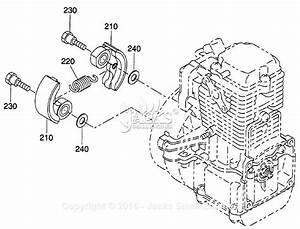 Volvo 240 Engine Diagrams