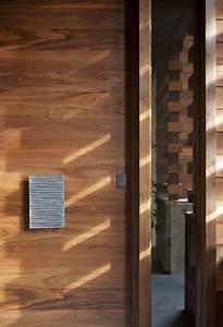 portes d39entree design le point focal de chaque exterieur With porte d entrée alu avec grand tapis salle de bain design