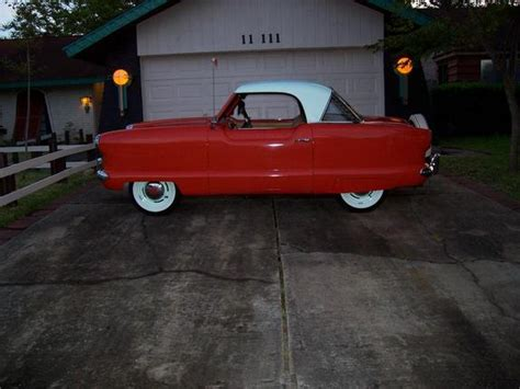 gormanwpjr 1955 nash metropolitan specs photos