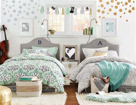 Sneak Peek At Pbdorm Collection-pottery Barn