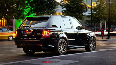 Land Rover Range Rover Sport Wallpapers by Land Rover Range Rover Sport 2012 Wallpaper 1920x1080