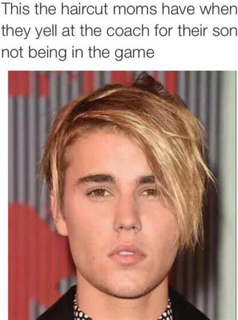Bieber Meme Haircut Tweet Justin Bieber Your Meme