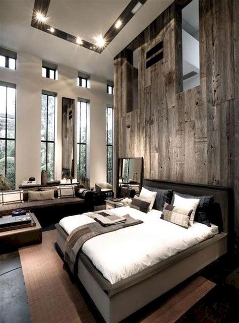 Rustic Master Bedroom by Best 25 Modern Rustic Bedrooms Ideas On
