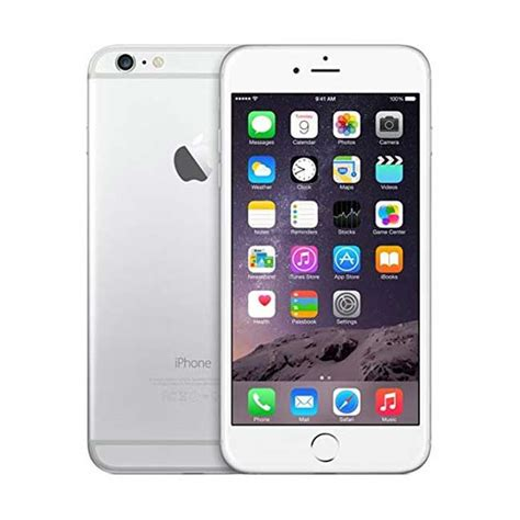 IPhone 6 s - Technical, specifications, apple