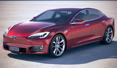 2019 Tesla Model S Concept And Review