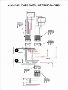Basic Switch Wiring Diagram Of Window