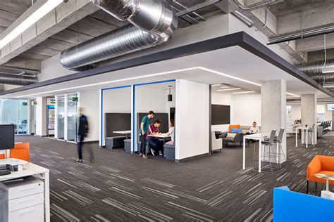 Another Look Inside Indeed's New Austin Headquarters