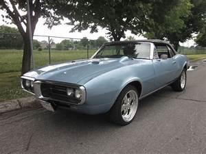 Pro Touring 1967 Firebird Convertible Not A Camaro 67 68