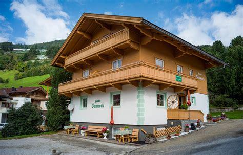 Haus Sonneck In Gerlos Boeken?  Summit Travel