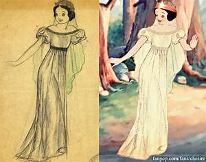 Snow White's Wedding Dress - Disney Princess Photo ...