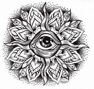 Amazing Free Printable Mandala Coloring Pages For Adults