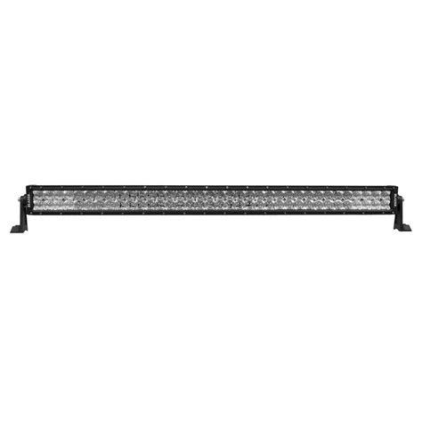 led light bar home depot blazer international led 36 in off road double row light