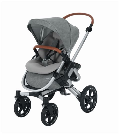 siege nomade b maxi cosi 4 wheels stroller 2018 nomad grey buy at