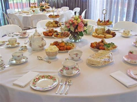 tea party table settings ideas 14 best images about birthday table decorations on pinterest