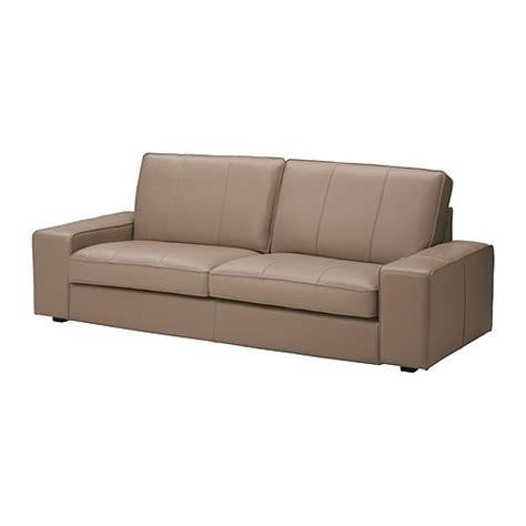 kivik canape ikea kivik three seat sofa grann bomstad beige ikea