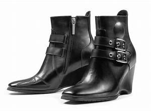Icon Hella Women 39 S Motorcycle Boots Black