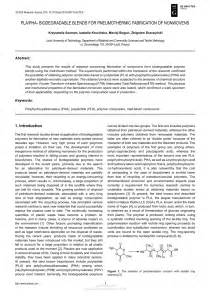 pdf pläne ausmessen pdf pla pha biodegradable blends for pneumothermic fabrication of nonwovens
