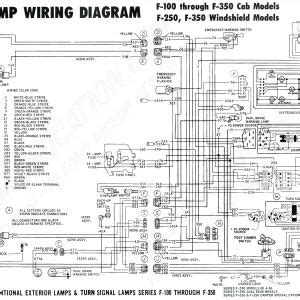 Electrical Wiring Diagram Ford F 250 by Ford F250 Trailer Wiring Harness Diagram Free Wiring Diagram