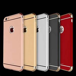 Ling Series Cases iPhone 6/ 6s 6 Colors