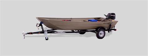Lowe Boats Catalog by 2018 L1652mt Jon Fishing And Duck Boats