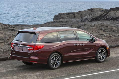 2019 Honda Odyssey Starts At $31,065  The Drive