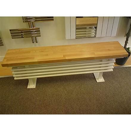 bench radiator www warmrooms co uk