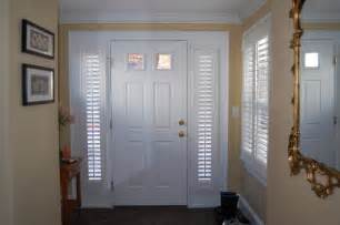 bathroom window covering ideas plantation shutters traditional entry boston by shades in place