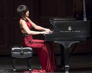 C M Piano : yuja wang slays beethoven 39 s monster piano piece and makes it look easy ~ Yasmunasinghe.com Haus und Dekorationen