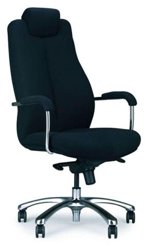 fauteuil pour bureau fauteuil personne forte productivité siege fr