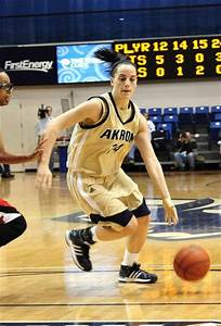 University of Akron Women's Basketball Zip Zone: Akron ...