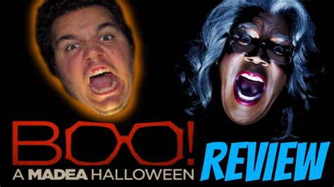 Watch Boo! (2019) Movies Online Streaming