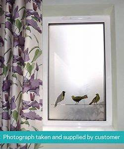 best 25 window film ideas on pinterest bathroom window With what kind of paint to use on kitchen cabinets for personalized love birds wall art