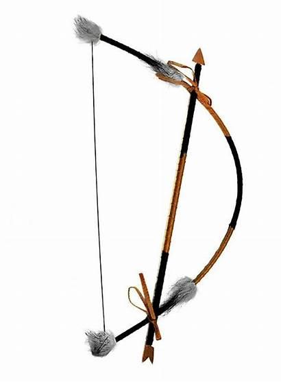 Pfeil Bogen Indian Bow Indianer Arrow Maskworld