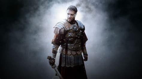 gladiator full hd fond decran  arriere plan
