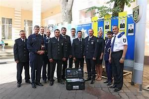 Euam Celebrates National Police Day In Kharkiv And Donates Seven Forensic Kits  U2014 Euam Ukraine