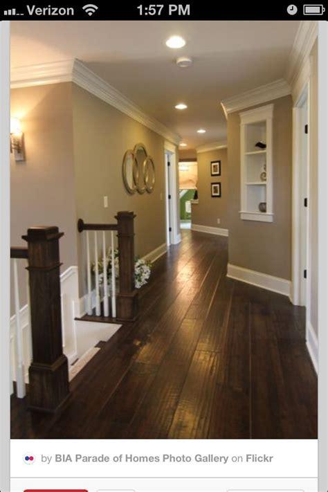 wood floors with grey walls dark wood floors and grey walls home design pinterest
