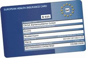 Europäische Krankenversicherungskarte Abrechnung : deutsches rzteblatt europ ische krankenversicherungskarte das fundament ist gelegt ~ Themetempest.com Abrechnung