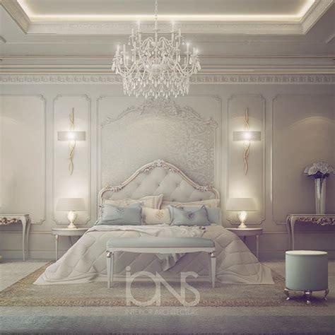 bedroom design private palace qatar aldohh doha