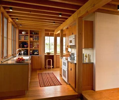 colorado residence framed cabin modern cabins