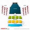 Place Des Arts - Salle Wilfrid Pelletier Seating Chart ...