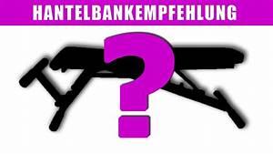 Fitnessstudio Zu Hause : premium line hantelbank empfehlung fitnessstudio zu hause youtube ~ Indierocktalk.com Haus und Dekorationen